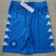20-21 Napoli Away Shorts Pants