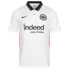 20-21 Frankfurt Away Fans Soccer Jersey