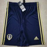 20-21 Leeds United Away Shorts Pants