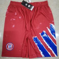 20-21 Bayern Humanrace Version Shorts Pants