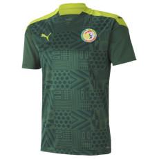 20-21 Senegal Away Fans Soccer Jersey
