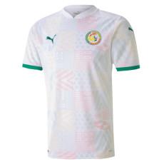 20-21 Senegal Home Fans Soccer Jersey