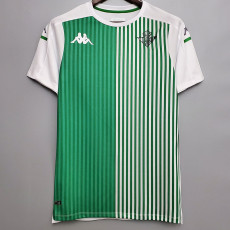 20-21 Real Betis Special Edition Soccer Jersey