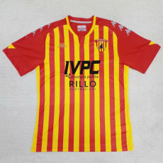 20-21 Benevento Home Fans Soccer Jersey