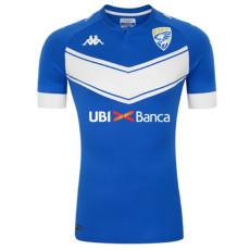 20-21 Brescia Home Fans Soccer Jersey