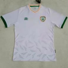20-21 Ireland Away Fans Soccer Jersey
