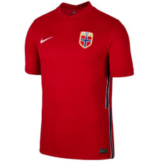 20-21 Norway Home Fans Soccer Jersey