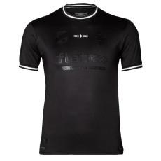 20-21 Monchengladbach Black 120th Anniverary Soccer Jersey