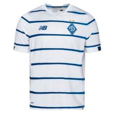 20-21 Dynamo Kyiv Home Fans soccer jersey