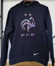 2021 France Original Quality Black Hoody