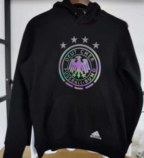 2021 Germany Original Quality Black Hoody