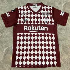 2021 Vissel Kobe Home Fans Soccer Jersey J1 神户胜利船