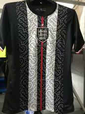 2021 England Black Training shirts