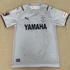 2021 Jubilo Iwata Away Soccer Jerseys J2磐田喜悦