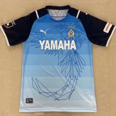 2021 Jubilo Iwata Home Fans Soccer Jerseys J2磐田喜悦