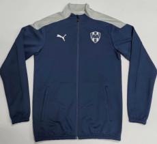20-21 Monterrey Blue Jacket  夹克单件