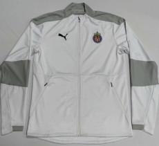 20-21 Chivas White Jacket  夹克单件
