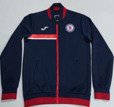 20-21 Cruz Azul Blue Jacket  夹克单件
