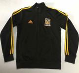 20-21 Tigres UANL Black Jacket  夹克单件