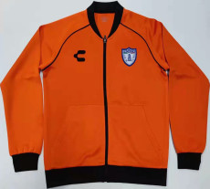 20-21 Pachuca Orange Jacket  夹克单件