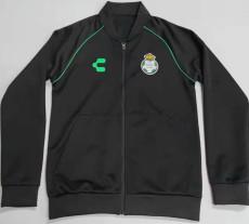 20-21 Santos Black Jacket  夹克单件