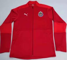 20-21 Chivas Red Jacket  夹克单件