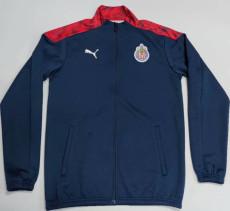 20-21 Chivas Blue Jacket  夹克单件