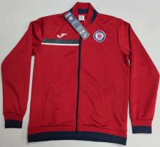 20-21 Cruz Azul Red Jacket  夹克单件