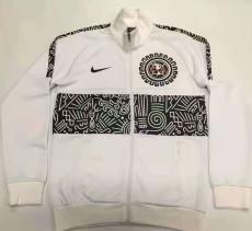 20-21 Club America White Jacket  夹克单件