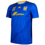 2020 Tigres UANL FIFA Club World Cup Away Fans Soccer Jersey