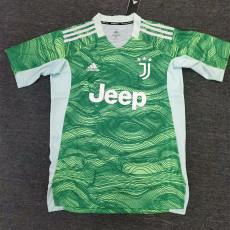 2021 JUV  Green Training Soccer Jersey