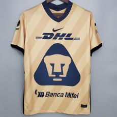 2021 Pumas UNAM Third Fans Soccer Jersey