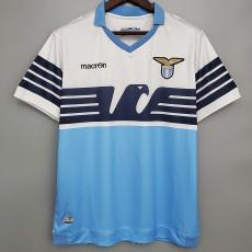 2014 Lazio Home Retro Soccer Jersey