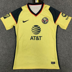 2021 Club America Home Fans Soccer Jersey