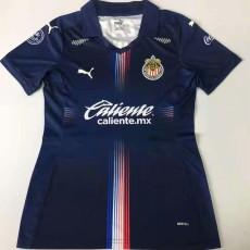 2021 Chivas Third Women Soccer Jersey