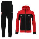 2021 ACM Red Hoodie Jacket Tracksuit