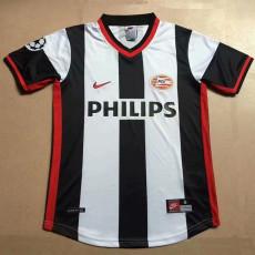 1998 PSV Away Retro Soccer Jersey