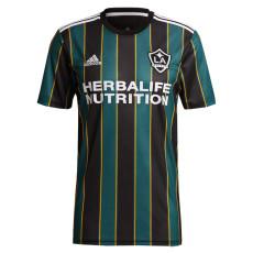21-22 LA Galaxy Away Fans Soccer Jersey 洛杉矶银河