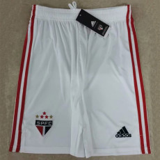 21-22 Sao paulo Home Shorts pants