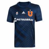 2021 Universidad De Chile Home Soccer Jersey
