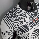 2021 Club America Third Player Version Soccer Jersey