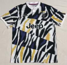 2021 JUV Concept Fans Soccer Jersey