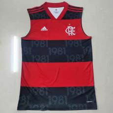 21-22 Flamengo Home Vest