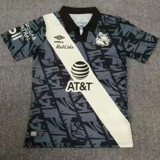 20-21 Club Puebla Third Fans Soccer Jersey