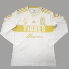 2021 Tigres UANL Third Long Sleeve Soccer Jersey