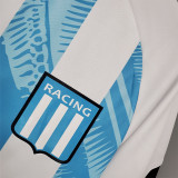21-22 Atletico Argentina Home Fans Soccer Jersey(阿根廷竞赛)