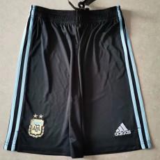 20-21 Argentina Home Shorts Pants