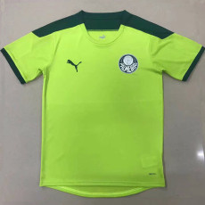 21-22 Palmeiras Green Training Shirt