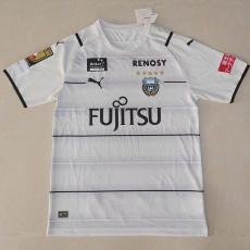 2021 Kawasaki Frontale Away Fans Soccer Jerseys J1川奇前锋