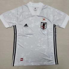 2020 Japan Away Fans Soccer Jersey